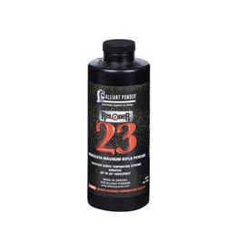 Alliant Alliant Reloader 23 Powder 1LB (R23)