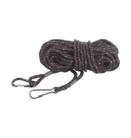 Allen Allen 53 tree stand bow & gun rope 30' w/ carabiner camo (53)