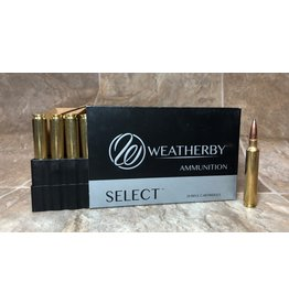 Weatherby Weatherby 6.5 WBY RPM 140gr Hornady Interlock (H65RPM140IL)