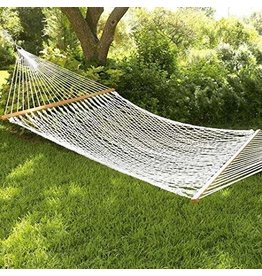Parkland Parklands Single Spreader Hammock White
