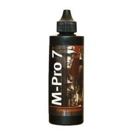Hoppes No. 9 Hoppe's M-Pro 7 Copper Solvent 4oz Bottle (0701151cn)