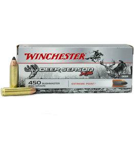 Winchester Winchester Deer season 450 Bushmaster 250gr (X450DS)