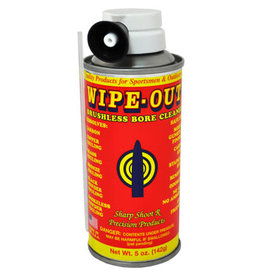 Sharp Shoot-R Wipe Out Brushless Bore Cleaner (01005)
