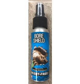 Metallord Bore Shield (00548)