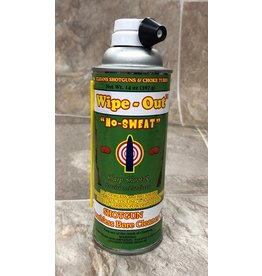 Sharp Shoot-R Wipe Out No-Sweat Shotgun Cleaner (05514)