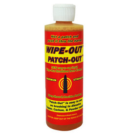 Sharp Shoot-R Wipe Out Patch-Out (01008)