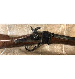 """Chiappa Chiappa 1874 .45-70 Sharps Sporting 32"""" Pewter (920.002)"""