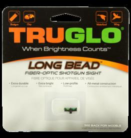 TruGlo TruGlo Long Bead Fiber-Op 6/48 Green (TG947AGM)