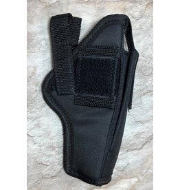 Quest Quest Large Glock Hip Holster (49092BLK)