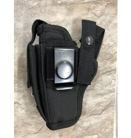 Quest Quest 9MM Hip Holster (49009BLK)