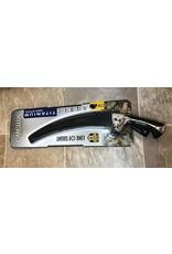 """Camillus Camillus line of sight 20.5"""" titanium saw w/pryml camo handle"""