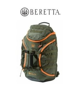Beretta Beretta Modular Backpack 35LT Green With Orange Piping (BS11100189073UNI)