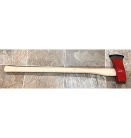 "Unex Unex Maul Splitting 8lb Axe With Hickory Handle 36"" (4808)"
