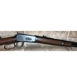 Winchester Winchester 94 Pre 64 32win spcl LA wood stock blued barrel (1556949)