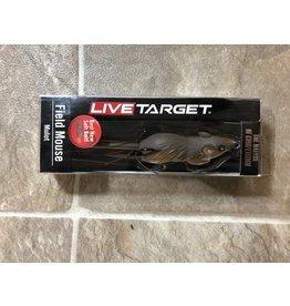 LiveTarget LiveTarget MHB60T400 Mouse Hollow