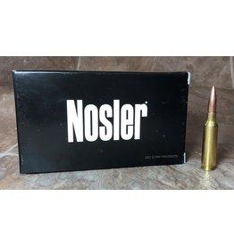 Nosler Nosler 6.5 Creedmoor 140gr Match (43455)