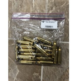 Generic Misc. 308 win Once Fired Brass 19rds (308 win)