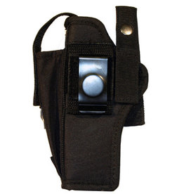 Quest Quest XLG Glock Hip Holster (49094BLK)