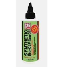 G96 G96 Synthetic Bio- Clip Gun Oil (2053)