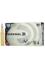Federal Federal 7mm-08 rem non typical 150gr soft point (708DT1)