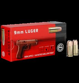 Geco Geco 9mm Luger 115gr JHP