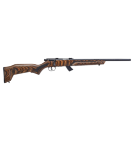 Savage Arms Savage Mark II Minimalist Brown 22LR (26737)