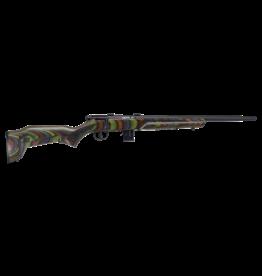 "Savage Arms Savage 93R17 Minimalist(Green) 17 HMR 18""bbl (96636)"
