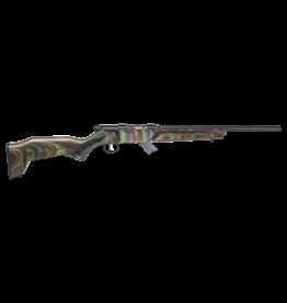 "Savage Arms Savage Mark II Minimalist (Green) 22 LR 18""bbl (26736)"