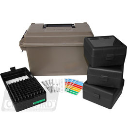 MTM MTM 223 Ammo Can w/4RS100s (ACC223)