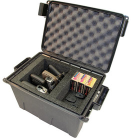 MTM MTM Tactical Pistol Case 4