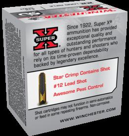 Winchester Winchester 22 LR Shot Shell #12 50rds (X22LRS)