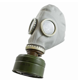 Evirstar Defense Products Russian GP-5 Gas Mask w/Filter, Carry Case