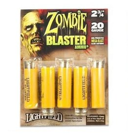 "Lightfield Lightfield Zombie Blaster 20ga 2.75"""