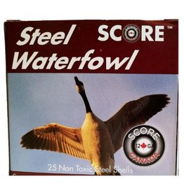 "Score Score Steel 12GA, 3.5"", 1 3/8oz, BB, 1550fps"