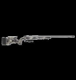 Bergara Bergara HMR Wilderness Rifle, 300PRC, Molded Mini Chassis Stock, w/ Omni Muzzlebrake (B14LM368)