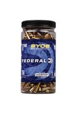 Federal Federal BYOB 17HMR, 17gr JHP, 250ct (770BTL250)