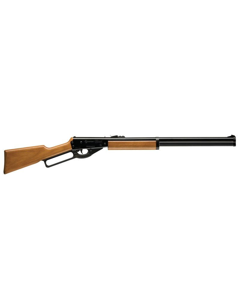 Crosman Crosman Cowboy, Lever Action Single Shot BB Air Rifle 4.5mm  (CC350)