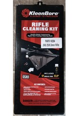 Kleen Bore Kleen Bore .243-.264 Rifle Cleaning Kit