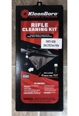 Kleen Bore Kleen Bore .264-.284 dia Rifle Cleaning Kit