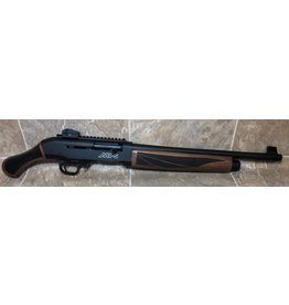 "Hunt Group Hunt Group MH-S 12ga 3"", Semi-Auto, Mag-Fed, 18.5"" Barrel, Walnut Birds Head Grip"