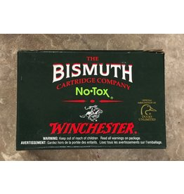 "Bismuth Bismuth 12ga 3"" BUF #5 NON toxic waterfowl 10rds (MBGL1235)"
