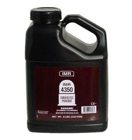 IMR IMR 4350 Powder 8lb (4350)