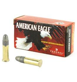 American Eagle Federal American Eagle 22LR 40gr Solid 50rnd (AE5022)