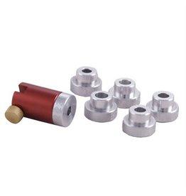 Hornady Hornady Lock-N-Load Comparator Body w/set of 6 inserts (B234)