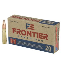 Frontier Frontier 300 Blackout 125 GR FMJ (FR400)