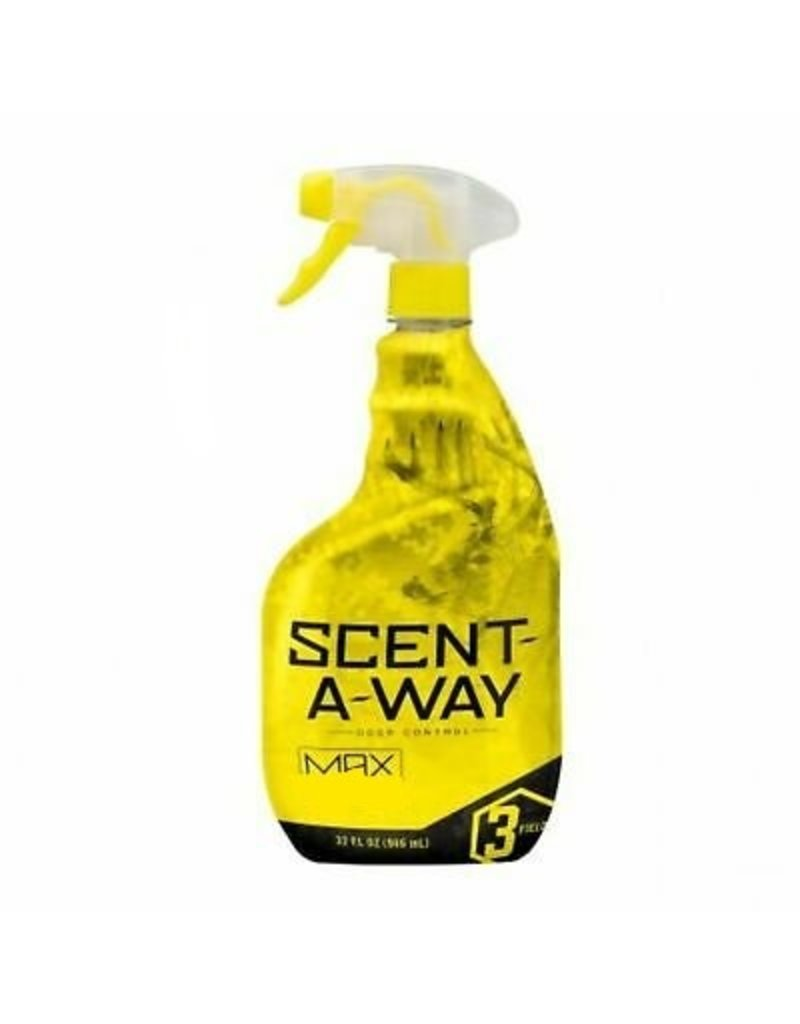scent-a-way Scent-A-Way Max Odorless Spray 32 oz (07741)