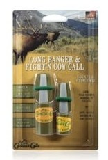 Carlton Carleton long Ranger & Fight'n Cow Call (70161)