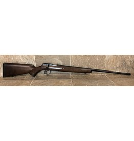 CZ CZ 457 American Bolt Action Rifle 22 WMR (5084-8882-MAAMAAX)