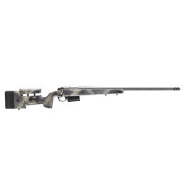 Bergara BERGARA HMR Wilderness Rifle 6.5PRC Molded Mini Chassis Stock, w/ Omni Muzzlebrake (B14SM359)