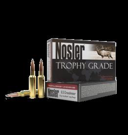 Nosler Nosler Trophy Grade Long Range 6.5 Creedmoor 142 Gr Accubond (60105)